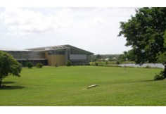Palmerston campus