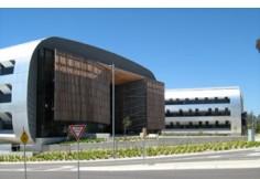 Institution Deakin University Melbourne Campus at Burwood Victoria Australia