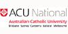 Australian Catholic University North Sydney Campus